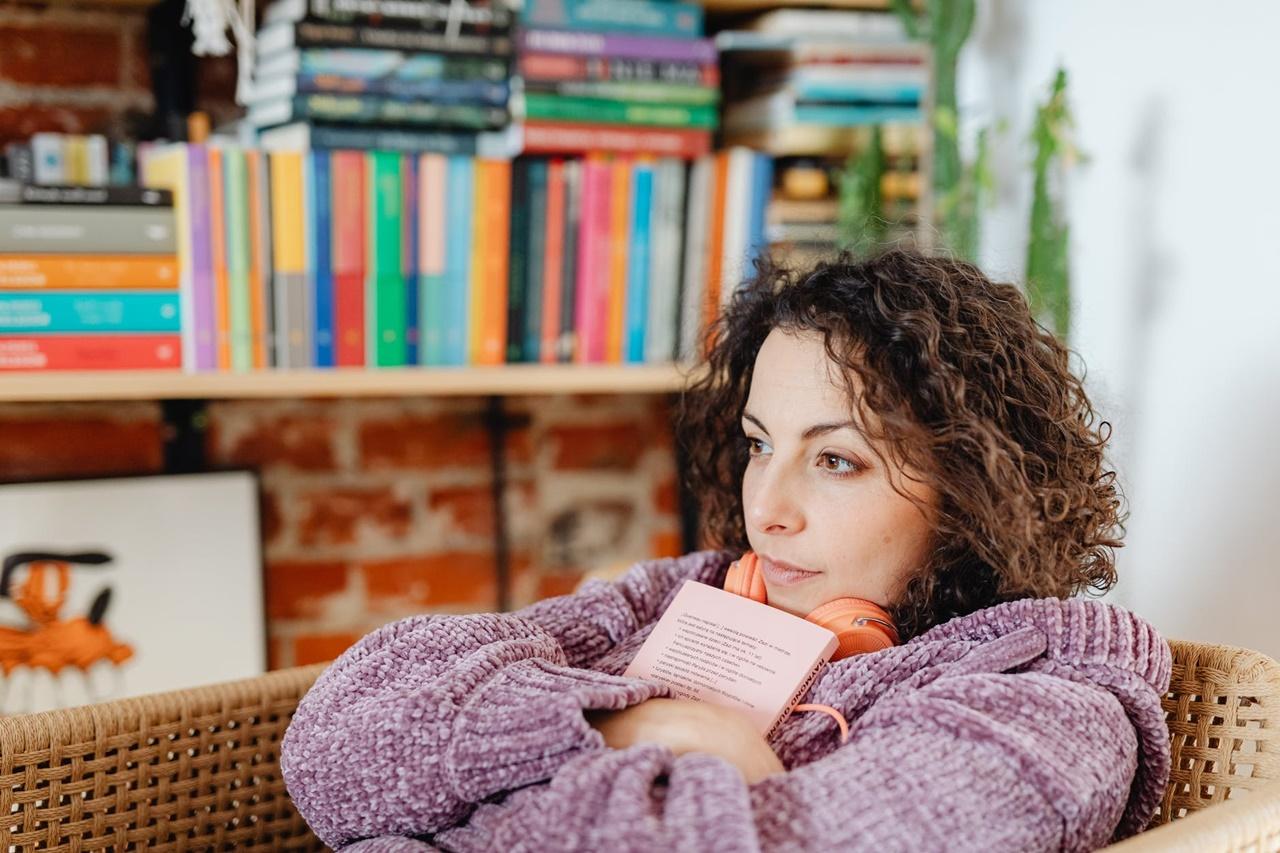 Rynek literatury kobiecej w Polsce rośnie w siłę